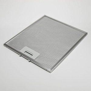 Elica KIT0010805 Filter  Cooker Hood Parts  Accessories Filter 305 mm 267 mm 50 mm 1 pcs